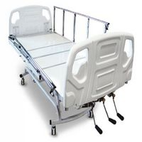 Aluguel de cama hospitalar na zona leste