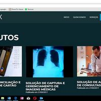 Visualizador PACS DICOM