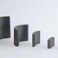 Imãs em forma de cubos