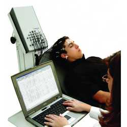Aparelho eletroencefalograma 2