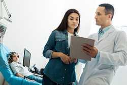 Eletroencefalógrafo digital preço 2