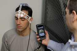 Eletroencefalograma portátil 2