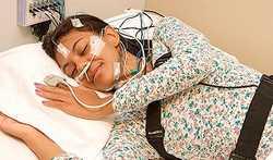 Polissonografia respiratória 2
