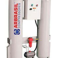 Compressor de ar hospitalar