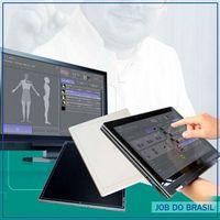 CR-DR digitalizador de imagens radiográficas
