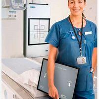 CR para radiologia
