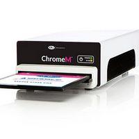 Digitalização de mamografia