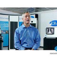 Digitalizador de imagens radiográficas