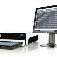Locação CR DR monitor radiologia