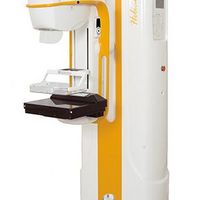 Mamógrafo Digital