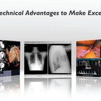 Monitor de diagnóstico médico
