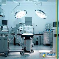 Reparo de equipamentos hospitalares